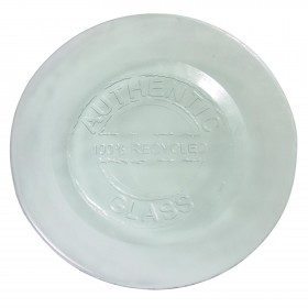 San Miguel - 28 cm Plate - Authentic