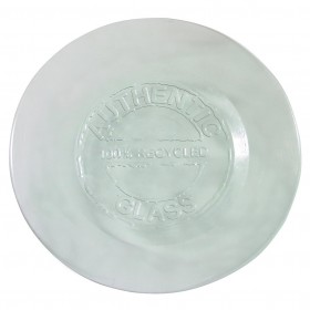 San Miguel - 20 cm Plate - Authentic