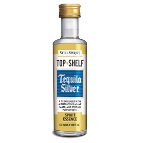 Still Spirits - Top Shelf  Tequila Silver