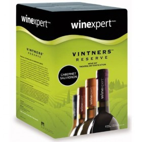 Vintners Reserve 30 bottle Angel Blanco wine kit