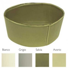 Virginia Casa - 20 cm bowl bianco lastra