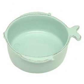 Virginia Casa - 28 cm deep bowl aqua marina