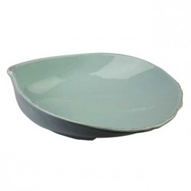 Virginia Casa - 34 x 31 cm serving bowl aqua marina