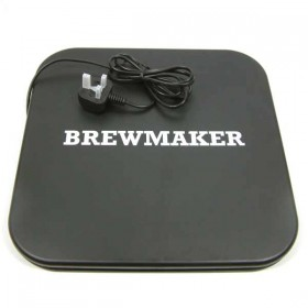 Brewmaker Heating Tray - 4 demijohn
