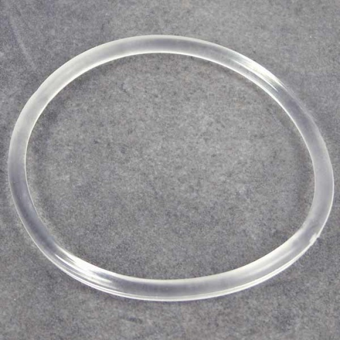 Brewmaster Barrel 4 inch Cap O Ring - Supplied by Dowricks Goodlife