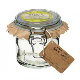 Deluxe Glass Terrine Jars - 350ml (12oz)