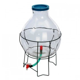 Glass Vinegar vessel 5 litre
