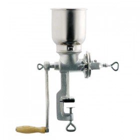 Grain Mill Stainless Steel