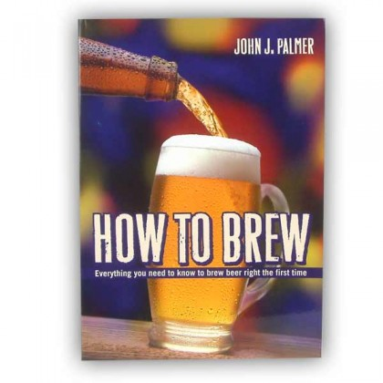 How to brew from dowricks.com
