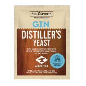 Still Spirits Gin Distiller's Yeast