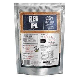 Mangrove Jack's Craft Series Red IPA Beer Kit (Limited Edition)