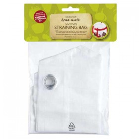 Jam straining kit - spare bag