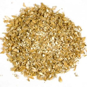 Mild Ale Malt - 500g crushed