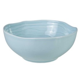 Pillivuyt - bowl 15 cm pale blue-teak