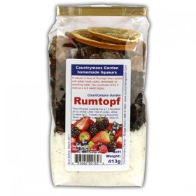 Rumtopf by Countrymans Garden