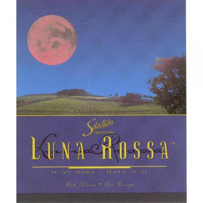 Selection - Luna Rossa Labels from dowricks.com