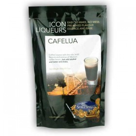 Still Spirits Icon Liqueur - Cafelua