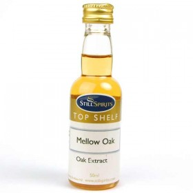 Still Spirits - Mellow Oak - Oak Extract