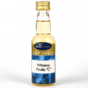 Still Spirits Whiskey Profile C