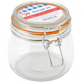 Tala lever arm storage jar - 380ml ( 3/4 lb )