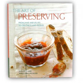 The art of Preserving
