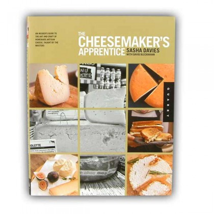The Cheesemakers Apprentice from dowricks.com