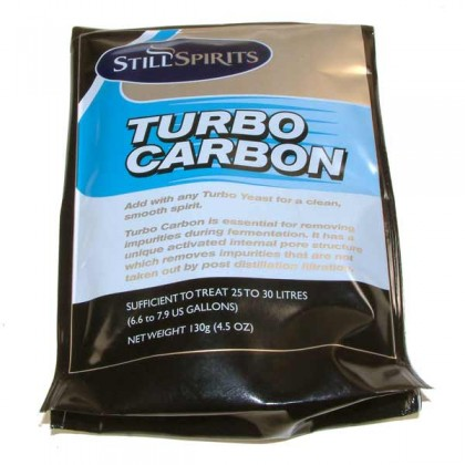 Turbo Carbon from dowricks.com