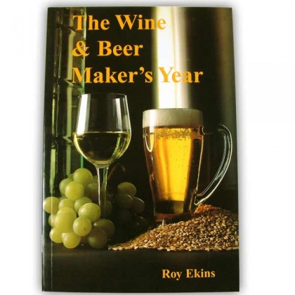 Wine and Beer Makers Year from dowricks.com
