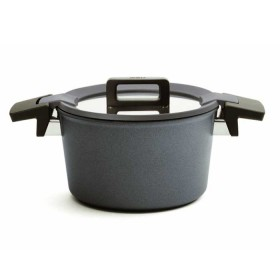 Woll - The toughest non stick cookware - casserole & lid 24 cm / 5l concept plus