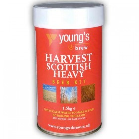 Youngs Harvest Scottish Heavy